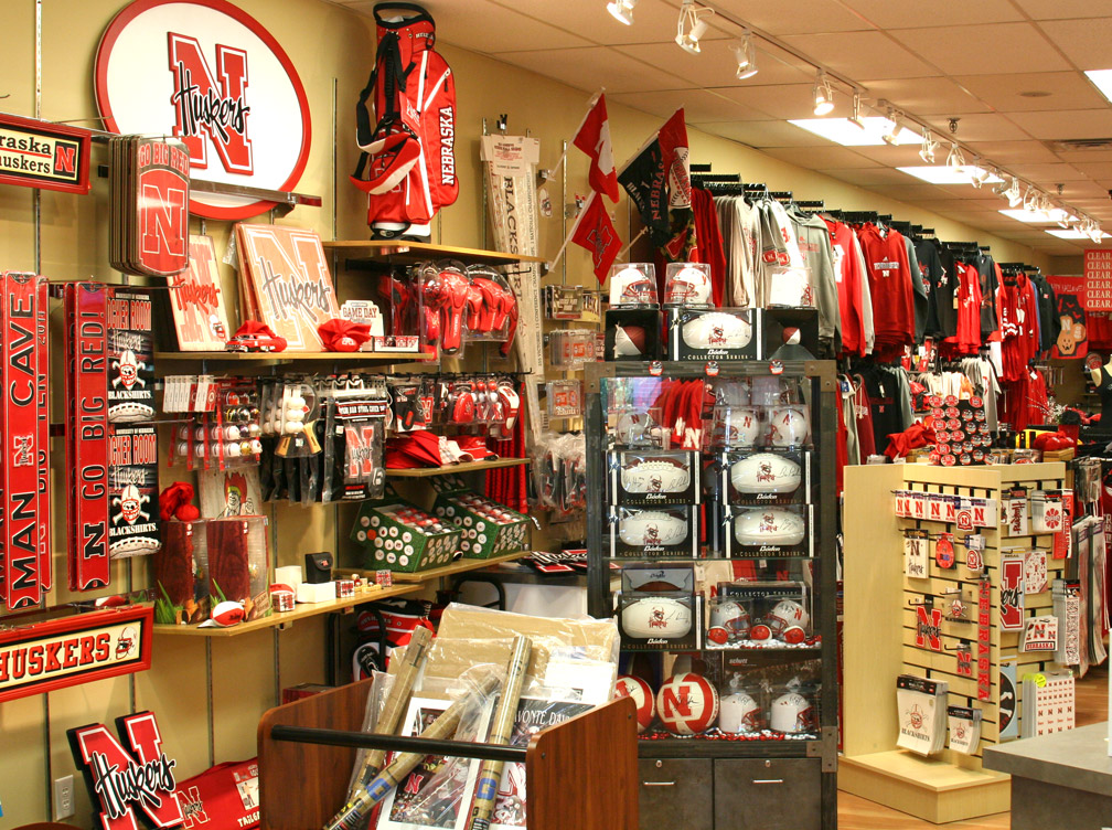 Visit Our 70th & A Retail Store!